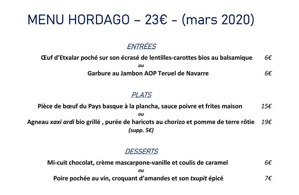 hordago-exemple-menu